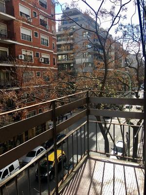 Dueño Vende Piso De 100 Mt2, 2 Dormitorios A La Calle