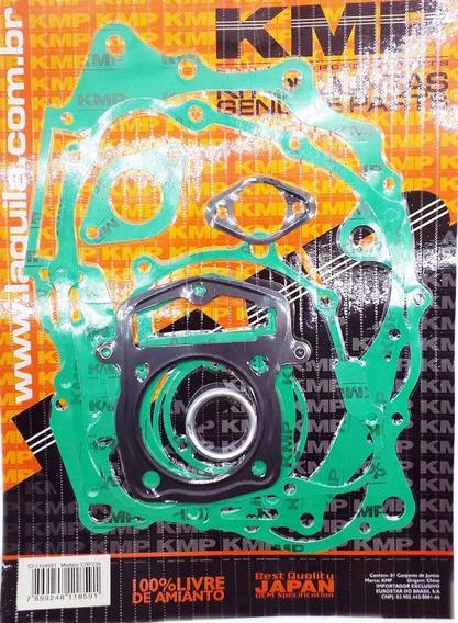 Jogo De Juntas Motor Completo Kmp Honda Crf230 Crf 230