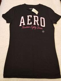 Camiseta Aeropostale Mujer