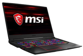 Laptop Msi Ge75 Raider - Valor Negociável