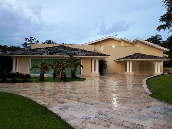 Casa Em Condominio - Residencial Aldeia Do Vale - Ref: 41 - V-41