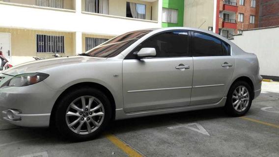 Mazda 3 2.0 Automatico 2007