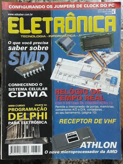Revista Eletrônica - Ano 35 - N° 321 - Setembro De 1999