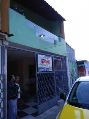 Casa En Venta En La Colonia Francisco Villa