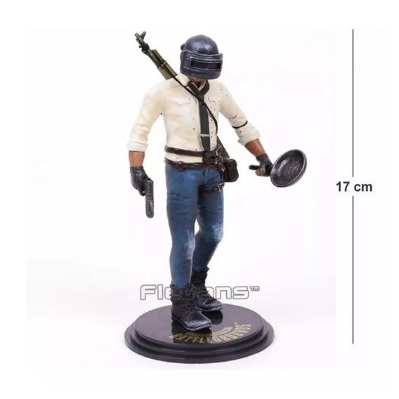 Playerunknown´s Battlegrounds Pubg - Action Figure