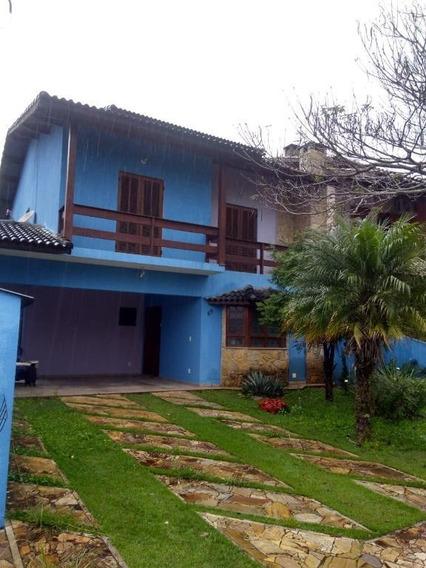 Casa Em Aruã, Mogi Das Cruzes/sp De 291m² 4 Quartos À Venda Por R$ 825.000,00 - Ca386908