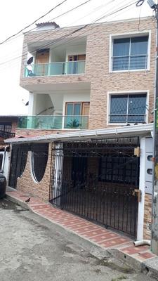 Edificio. Barrio El Darien
