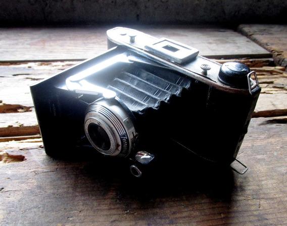 Camera Fotografica Fole Marca Ferrania Made Italy 012