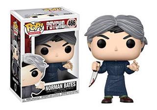 Funko Pop Norman Bates Psycho