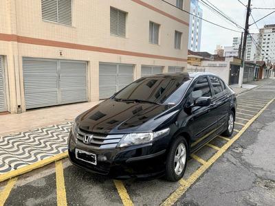 Honda City - 2010 - Elx - 1.5 - Manual