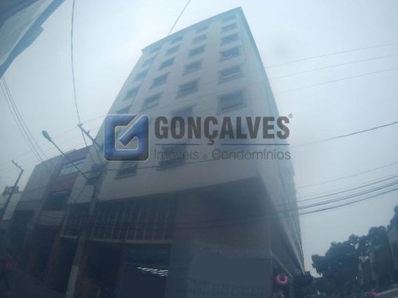 Venda Apartamento Sao Bernardo Do Campo Centro Ref: 1369 - 1033-1-1369