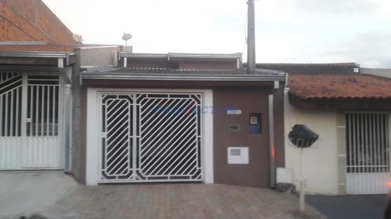 Casa À Venda Em Jardim Interlagos - Ca270227