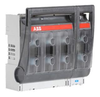Seccionador Bajo Carga P/fusibles Tipo Nh T00 160a Abb