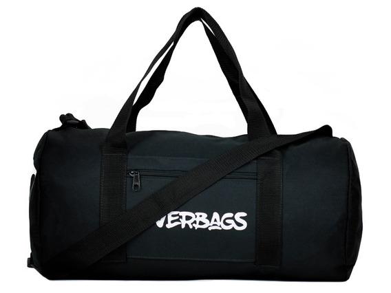 Bolsa De Treino Mala Academia Fitness Streetbag - Everbags