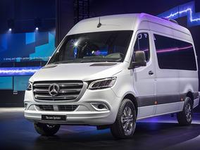 Mercedes Benz Sprinter 515 21l 2019 Parc 1712,