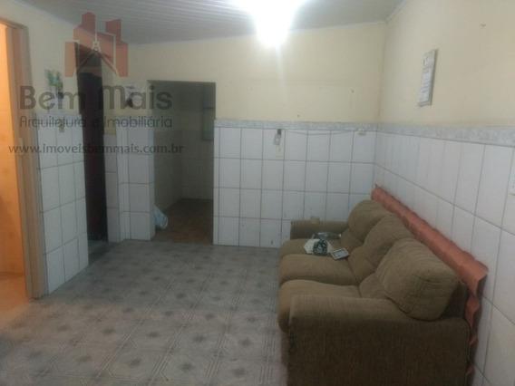Casa Para Venda, 1 Dormitórios, Jacarepaguá - Rio De Janeiro - 563