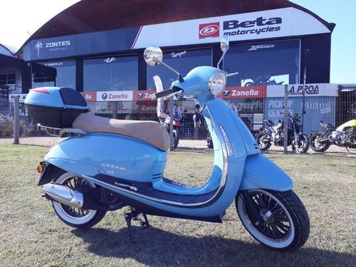 Beta Tempo 125 Scooter