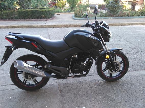 Ranger Bs 200 Cc