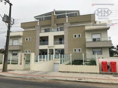 Apartamento Térreo Novo Com 2 Dormitórios Para Alugar, 68 M² Por R$ 1.300/mês - Ingleses - Florianópolis/sc - Ap3491