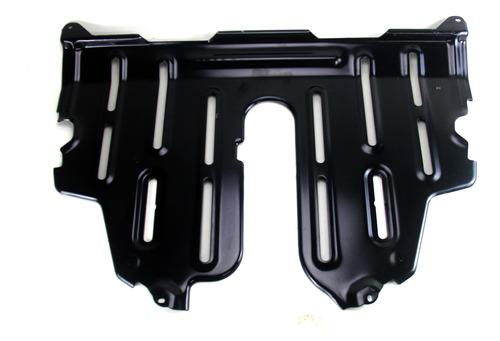 Imagem 1 de 3 de Protetor De Cárter Jeep Renegade