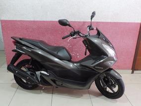 Honda Pcx 150 2016