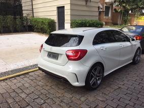 Mercedes-benz Classe A 2.0 Sport Turbo 5p