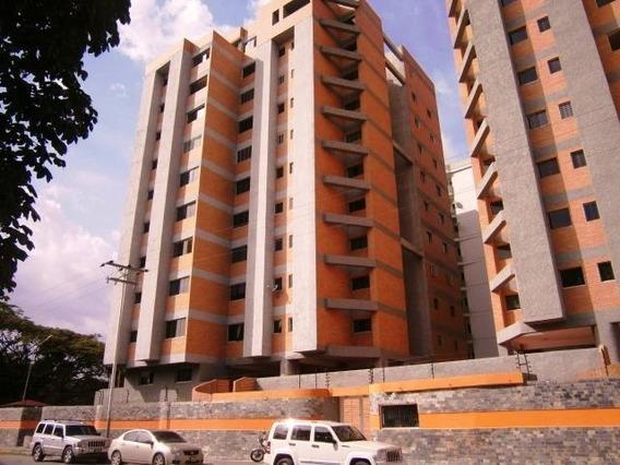 Apartamento En Venta Urbanizacion San Jacinto Zp19-3960
