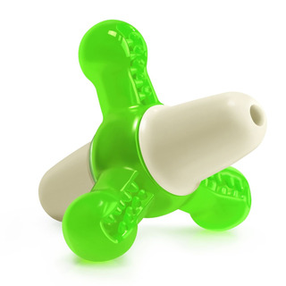 Arandela De Goma Suave Y Duradera Para Masticar Dentales,