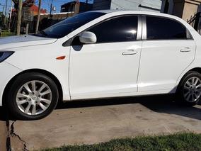 Chery Fulwin 1.5 Ii Sedan