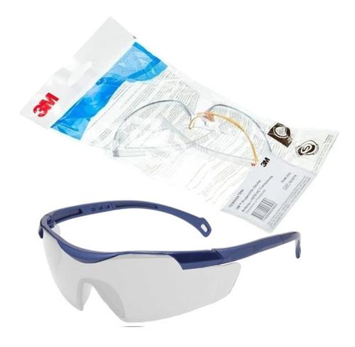 Imagen 1 de 3 de Protector Ocular 3m Anteojo V8x Anti Empañamiento Iram