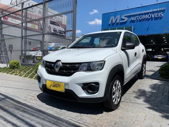 Renault Kwid Life 1.0