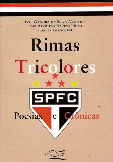 Rimas Tricolores - São Paulo F,c, - Futebol