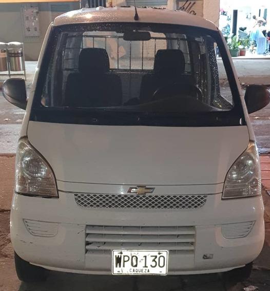 Chevrolet N300 Motor 1.2