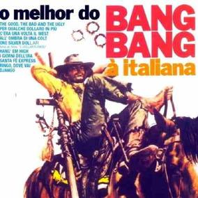 O Melhor Do Bang Bang