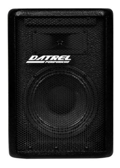 Caixa Acústica Passiva 100 Watts Da8100 Datrel