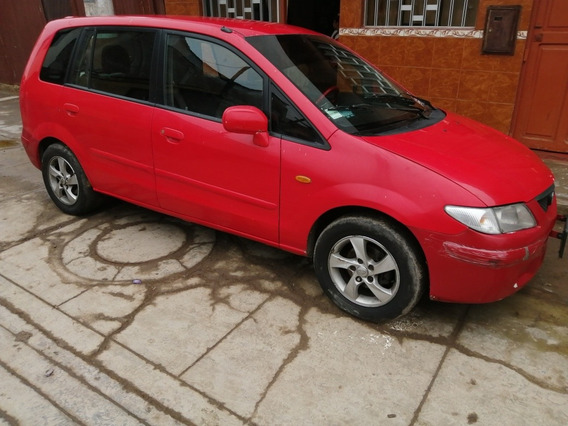 Mazda Premacy Automático Dual