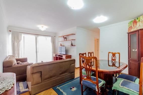 Apartamento Para Aluguel - Vila Olímpia, 2 Quartos, 105 - 893018973