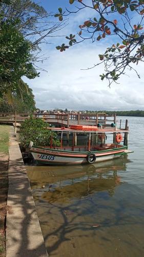 Imagem 1 de 9 de Mestre Das Águas  Canoa
