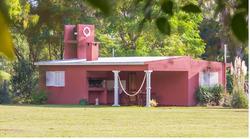 Alquiler De Cabañas A 5 Min. De Villa Gral Belgrano