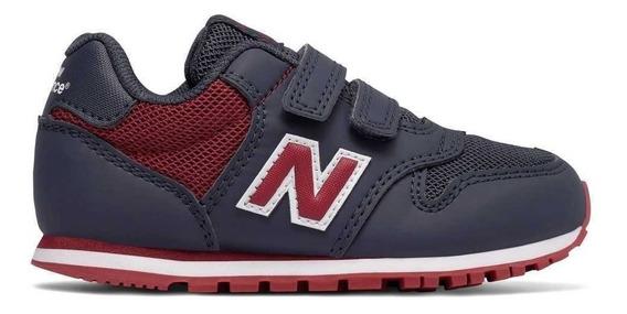 Zapatillas New Balance Kv500nsi Envíos A Todo El País Gratis