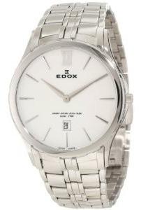 Reloj Edox Grand Ocean 270353bin Hombre   Original