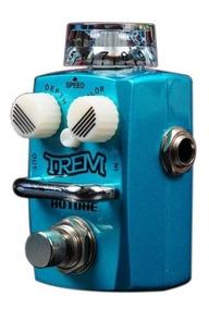 Pedal De Efeito Para Guitarra Hotone Trem Str-1