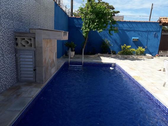 Casa Litoral Sul Itanhaem Balneario Gaivota Lado Praia !!