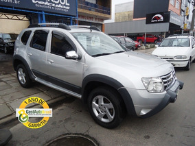 Renault Duster 1.6 Dynamique 16v Flex Manual