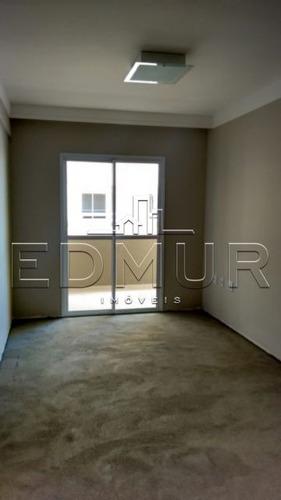 Imagem 1 de 15 de Apartamento - Jardim Bela Vista - Ref: 14820 - V-14820