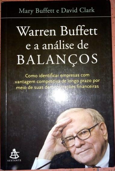 Warren Buffett E A Análise De Balanços - Envio Imediato