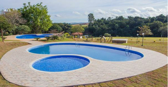 Terreno Condomínio Reserva Ipanema Fase1