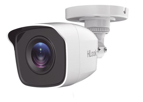 Cámara 1080p Gran Angular 103° 2.8mm 20m Ip66 Tvi-ahd-cvi
