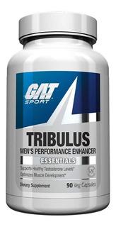 Gat Sport Tribulus 90 Capsulas 750 Mg
