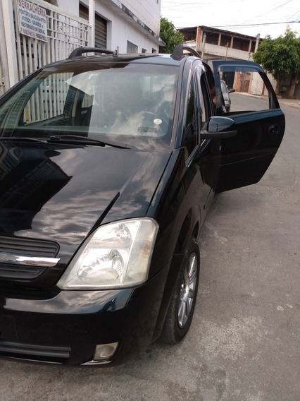 Chevrolet Meriva 1.8 Joy Flex Power 5p 2005
